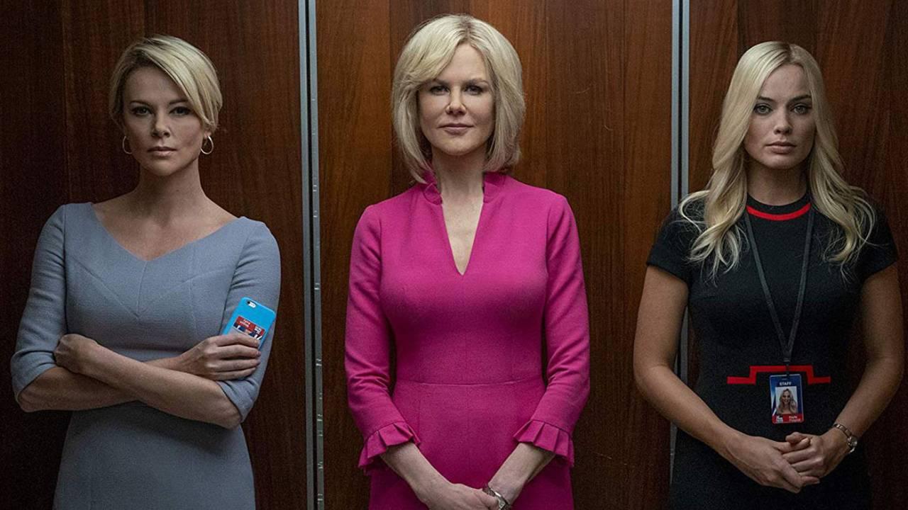 Bande-annonce Scandale : Margot Robbie, Charlize Theron et Nicole Kidman face au harcèlement