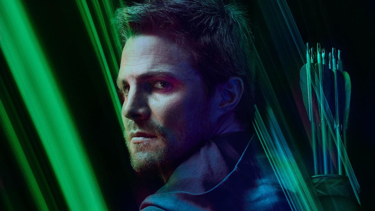 Arrow saison 8: plusieurs retours dans le premier épisode [SPOILERS]