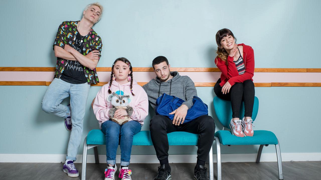 Mental : que vaut la nouvelle série de FranceTV Slash sur la santé mentale des jeunes ?