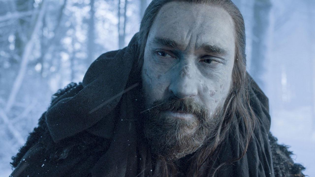 Le Seigneur des Anneaux : un acteur de Game Of Thrones sera le méchant de la série