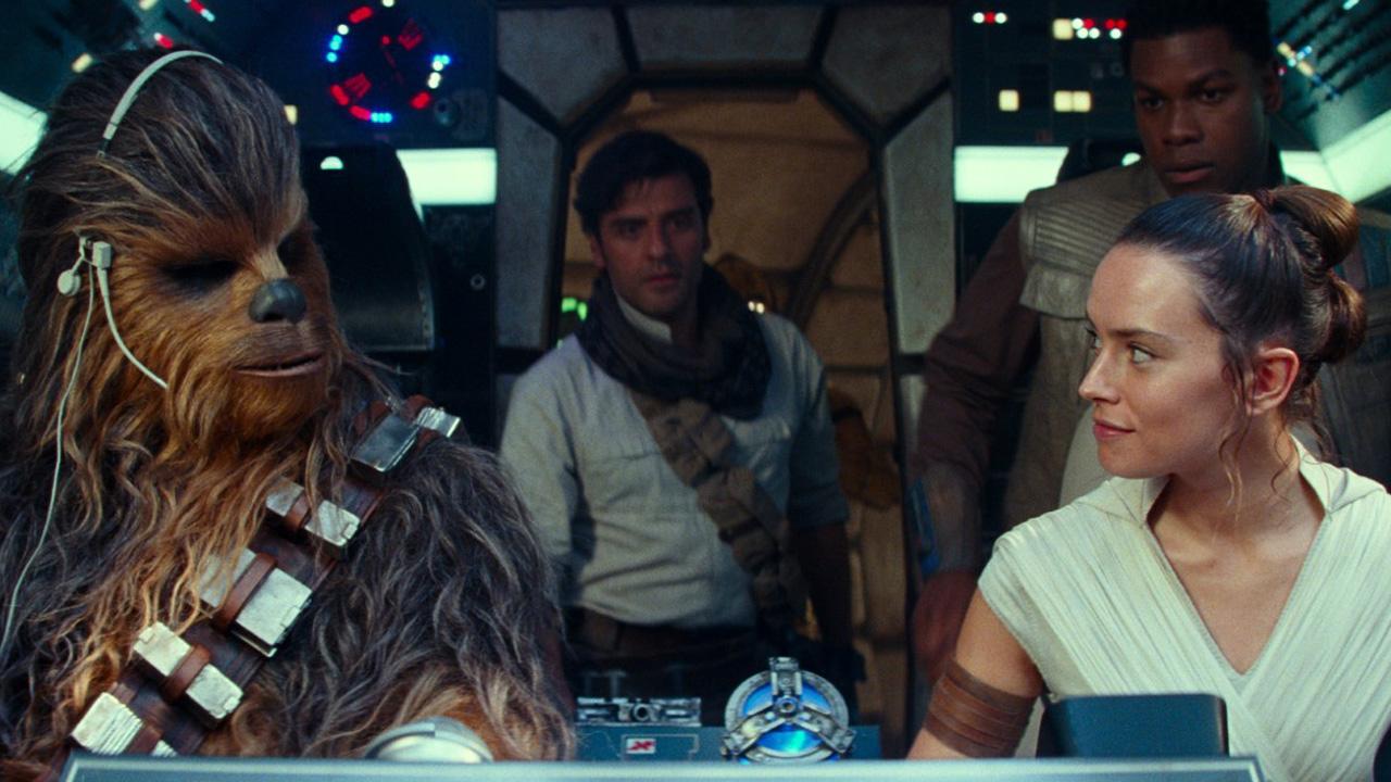 Star Wars 9 : le film le plus long de la saga ?