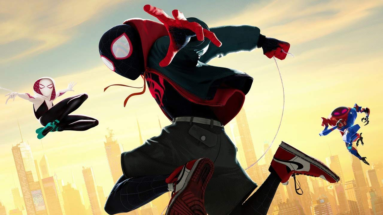 Spider-Man New Generation : la suite pourrait inclure Supaîdaman, le Spider-Man japonais !