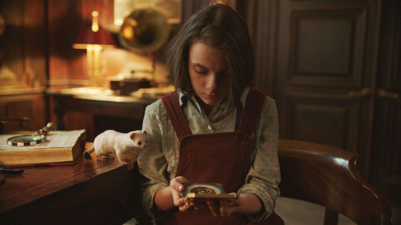 His Dark Materials sur OCS : à chaque personnage son animal totem