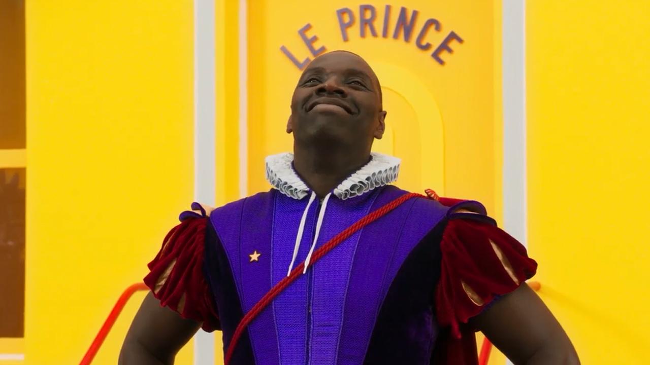 Bande-annonce Le Prince oublié : Omar Sy dans un conte moderne de Michel Hazanavicius
