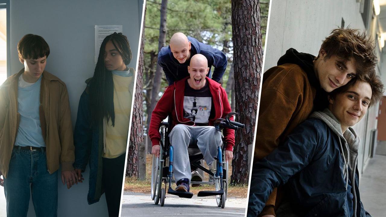Mortel, SKAM, Les Bracelets rouges... : le retour en grâce des séries pour ados françaises