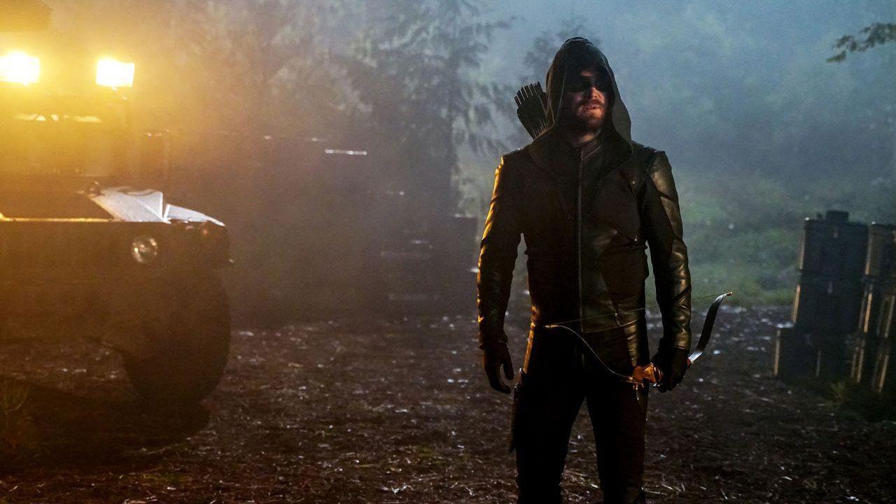 Arrow, Grey's Anatomy...  Quand reviennent vos séries US préférées en 2020 ?