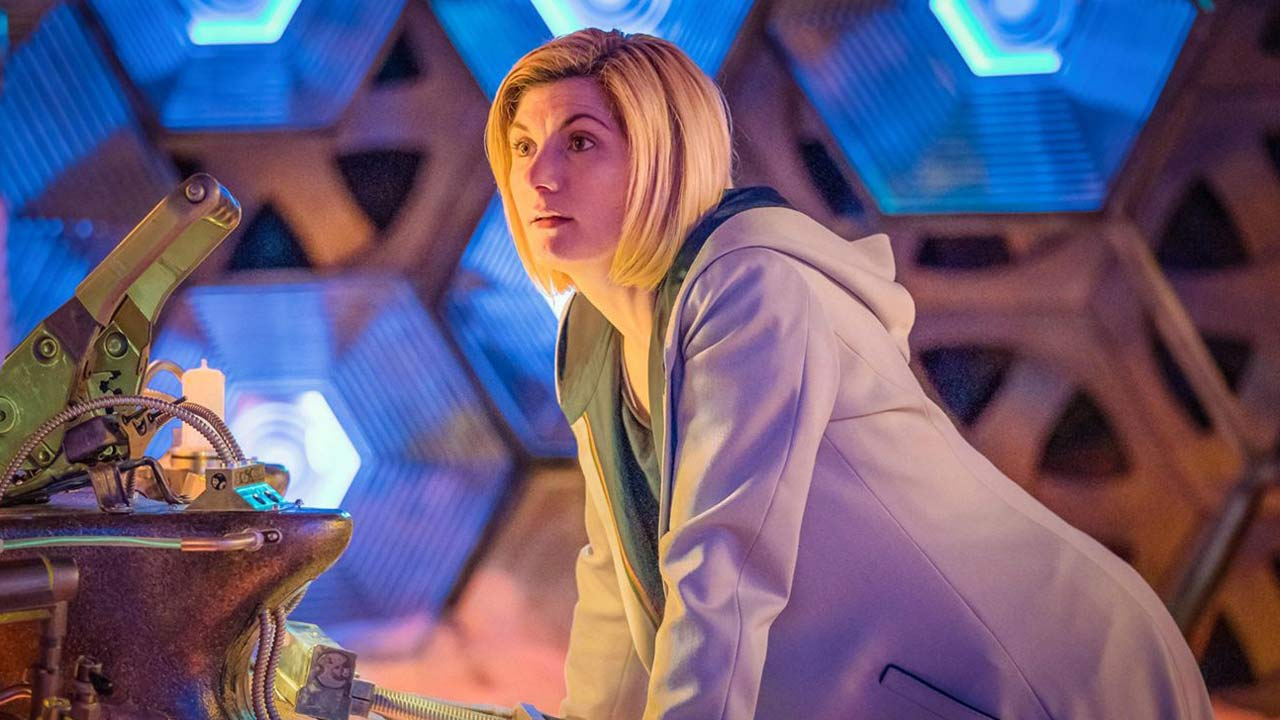 Doctor Who : pourquoi Jodie Whittaker a failli mourir sur le tournage de la saison 12 !