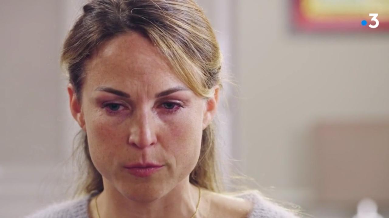 """Plus Belle la Vie : parler du harcèlement sexuel est """"un premier pas vers la guérison"""" pour Aurélie Vaneck (Ninon)"""
