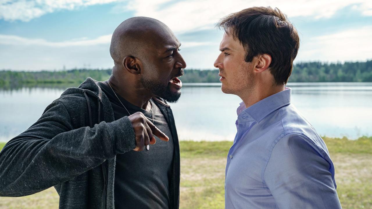 V Wars sur Netflix : une saison 2 est-elle prévue ?