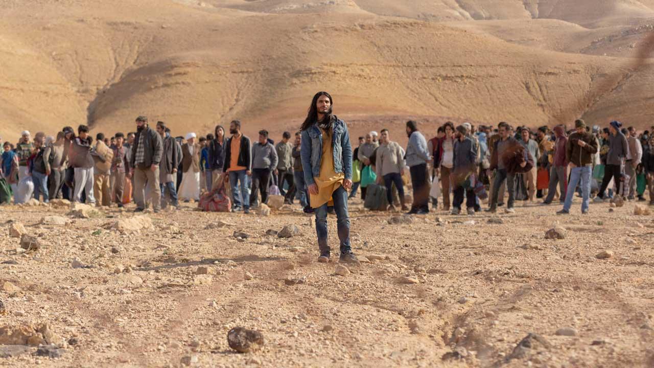 Vous avez aimé Messiah ? 3 autres séries sur Netflix qu'on vous recommande