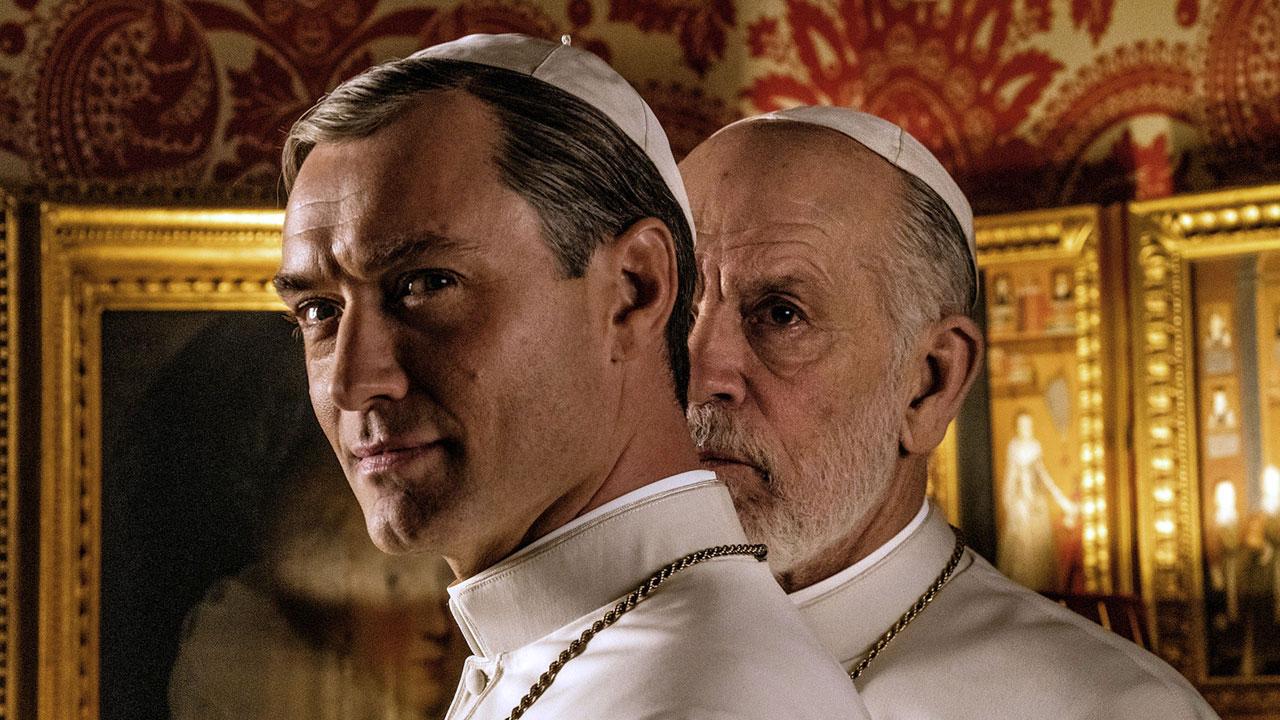 The New Pope : la série Canal+ est-elle à la hauteur de The Young Pope ?
