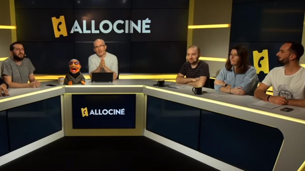 AlloCiné l'émission : les séries les plus attendues de 2020 en direct à 16h30 sur LeStream