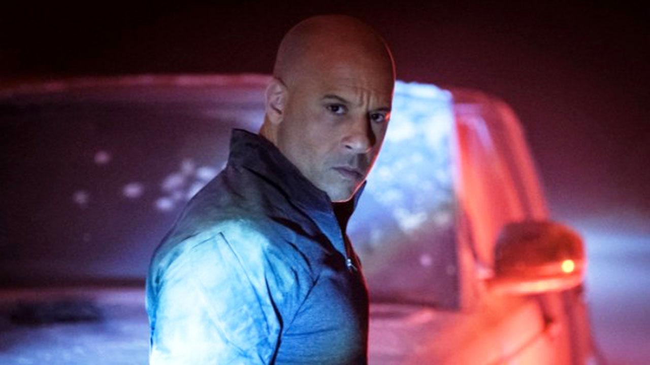 Bloodshot : Vin Diesel dans une nouvelle bande-annonce ambiance Matrix / Dragon Ball Z