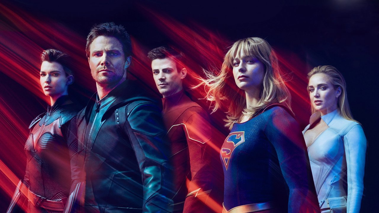 Arrow : que retenir du final du crossover Crisis on Infinite Earths ?