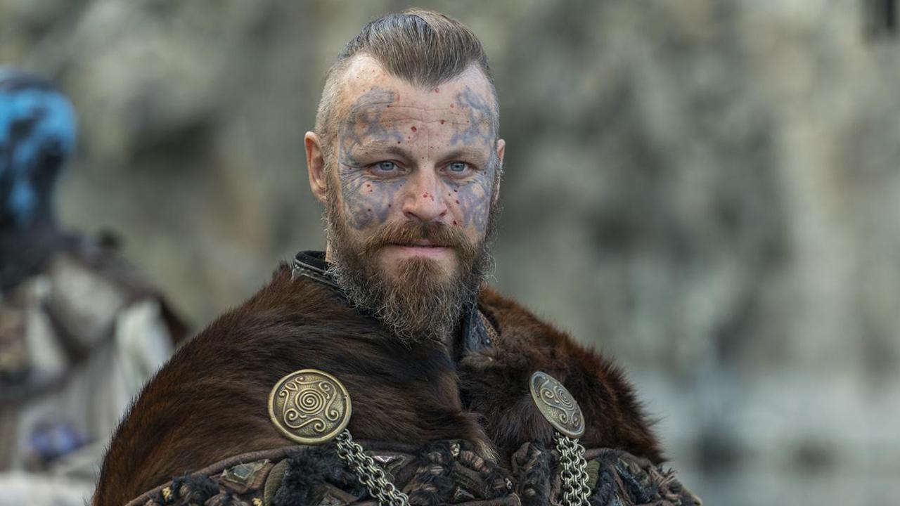 Vikings saison 6 : le roi Harald attaque dans le teaser de l'épisode 8
