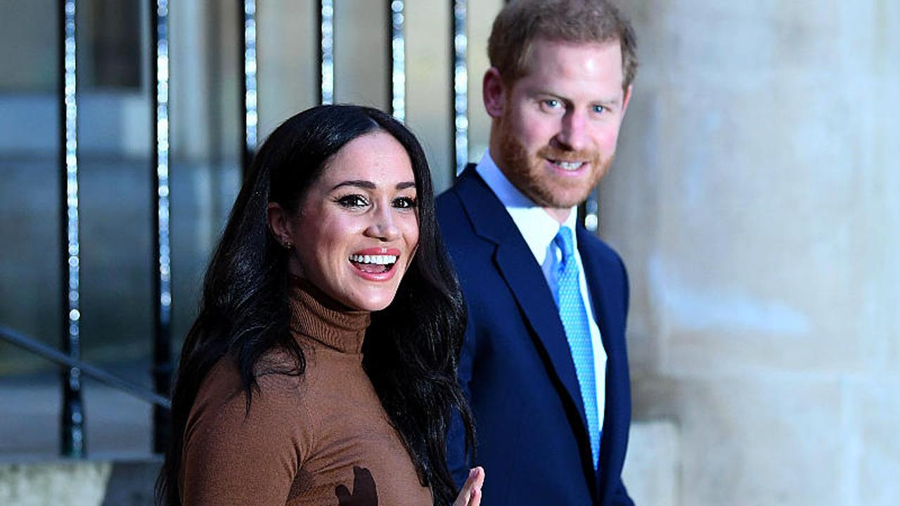 Prince Harry et Meghan Markle dans The Crown : vont-ils finalement faire l'objet d'une saison ?