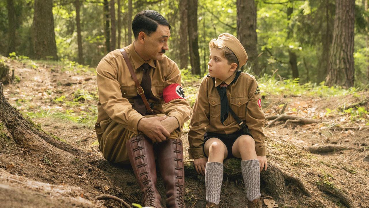 Les sorties cinéma du 29 janvier : Jojo Rabbit, Le Lion, Les Traducteurs...