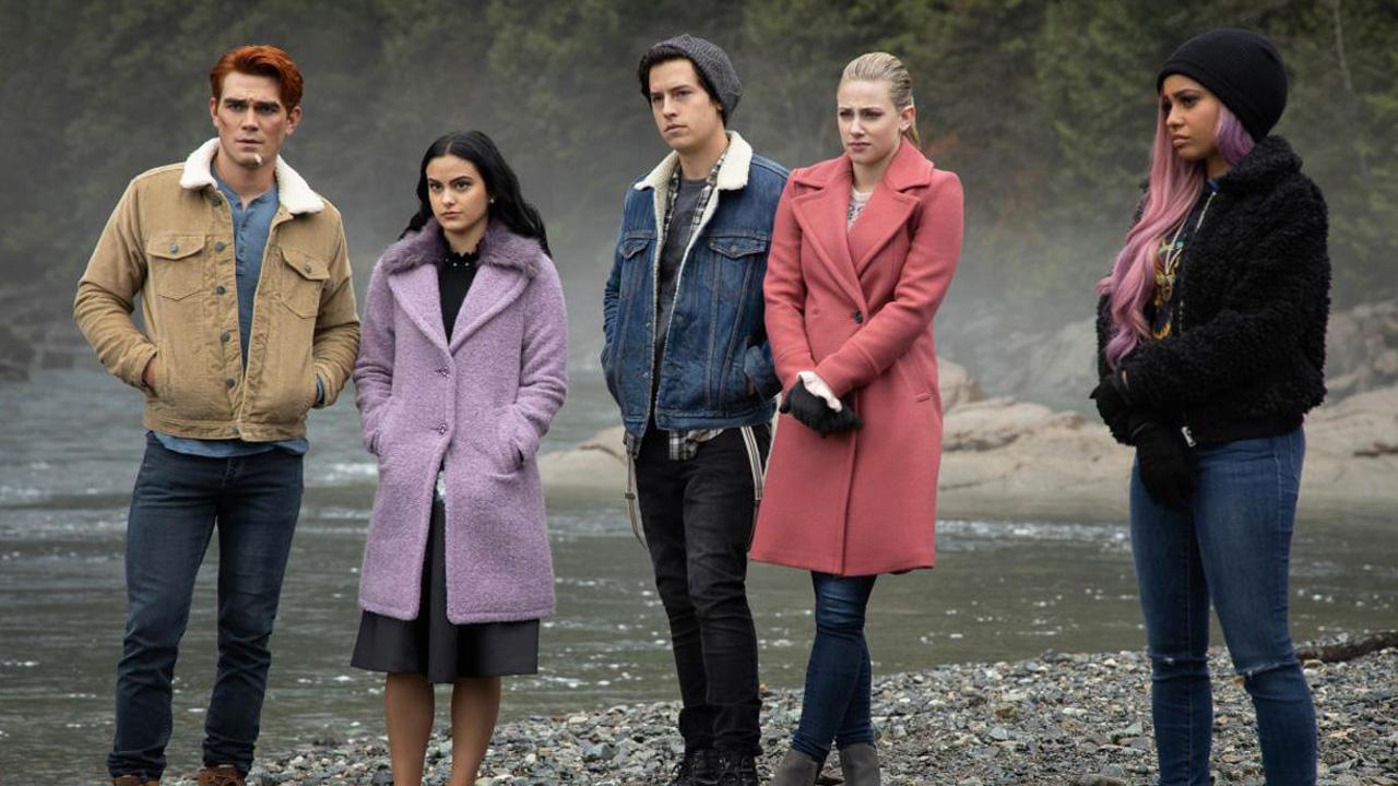 Riverdale saison 4 : tout ce qu'il faut savoir sur le prochain épisode musical