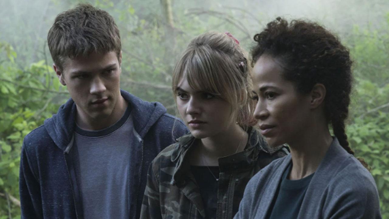 Locke & Key (Netflix) : que pense la presse de la série fantastique ?