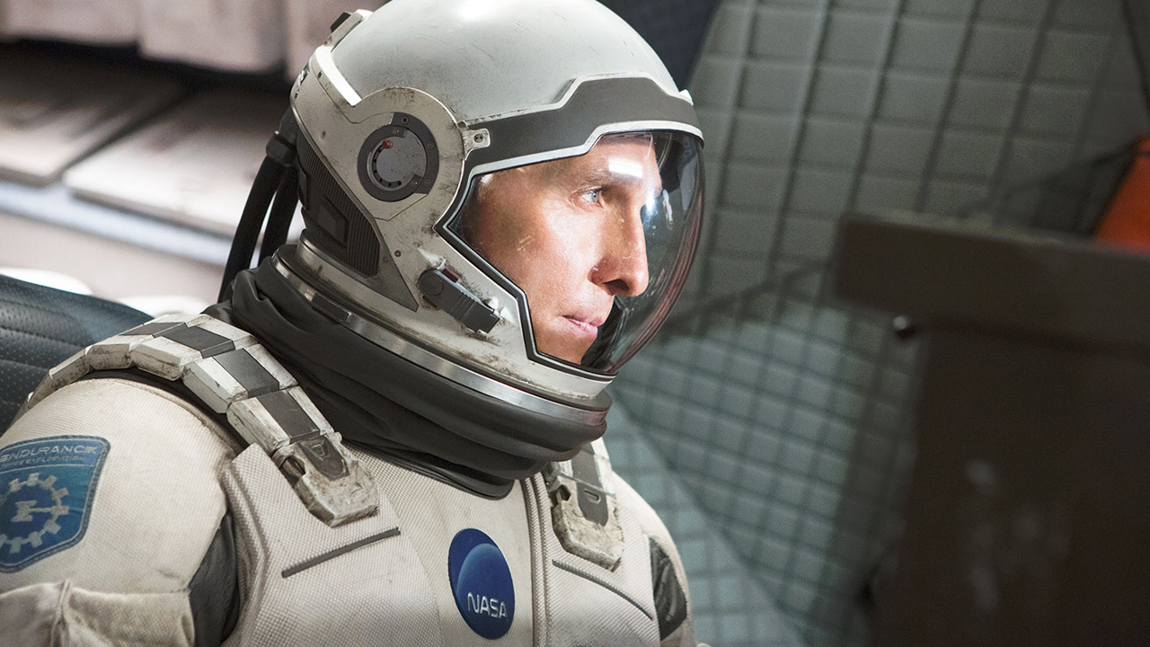 Interstellar sur France 2 : le film est-il scientifiquement plausible ?
