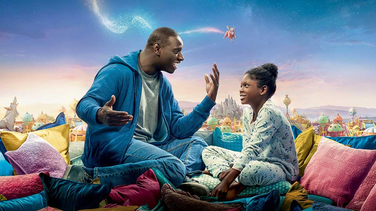 Les sorties cinéma du 12 février : Le Prince Oublié, Sonic le film, La Fille au bracelet...
