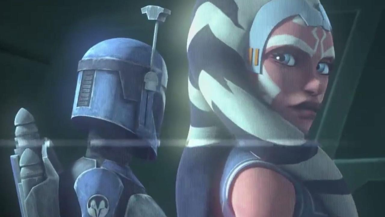 Star Wars : toutes les séries de Mandalorian à Clone Wars