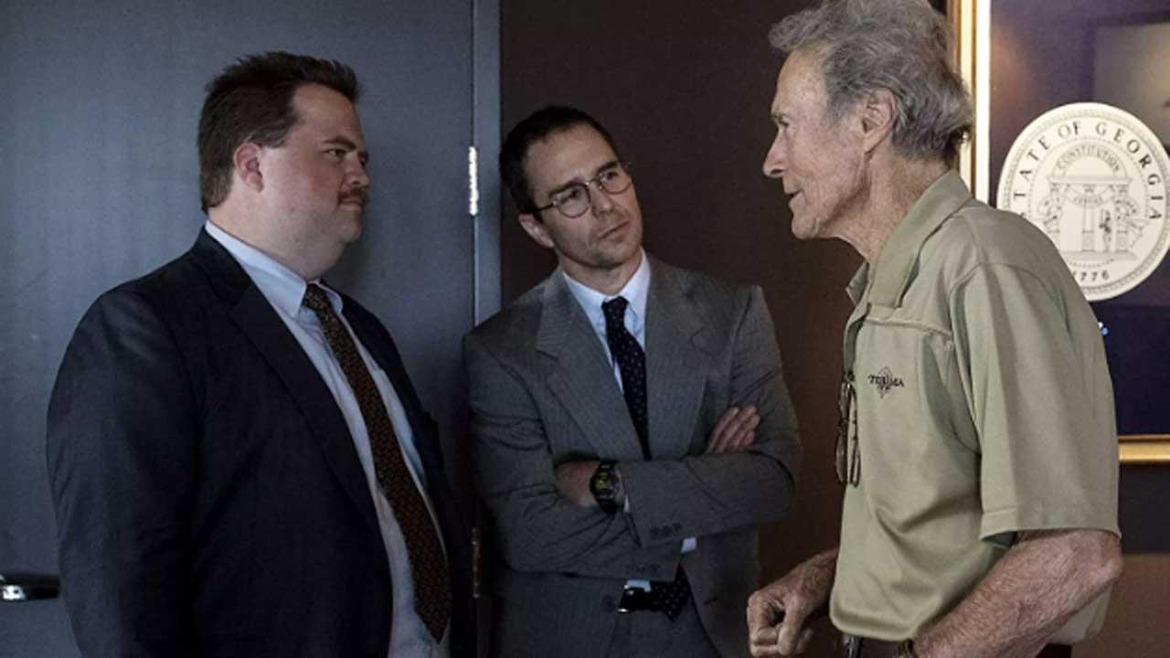 Le Cas Richard Jewell - Clint Eastwood et la figure du héros américain [PODCAST]