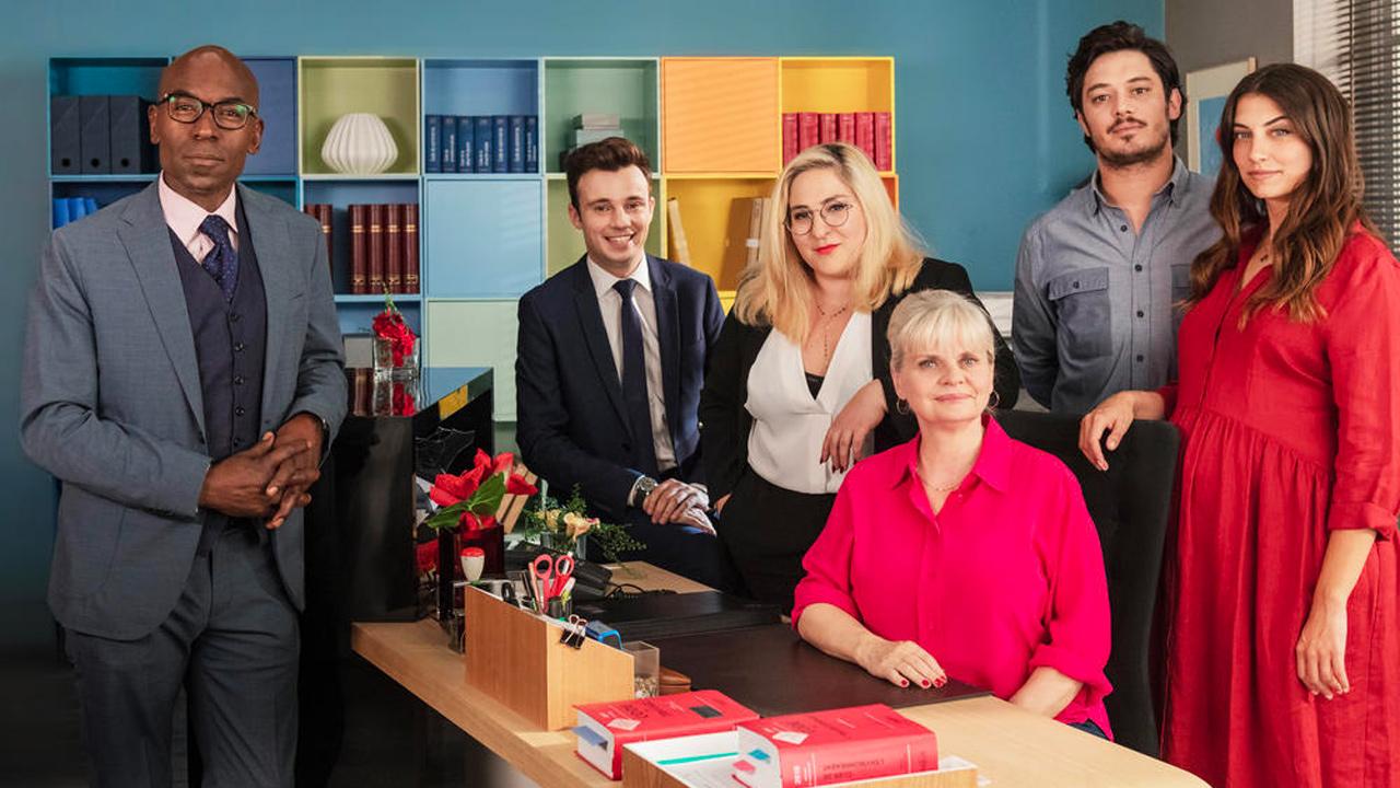 Munch sur TF1 : y aura-t-il une saison 4 ?