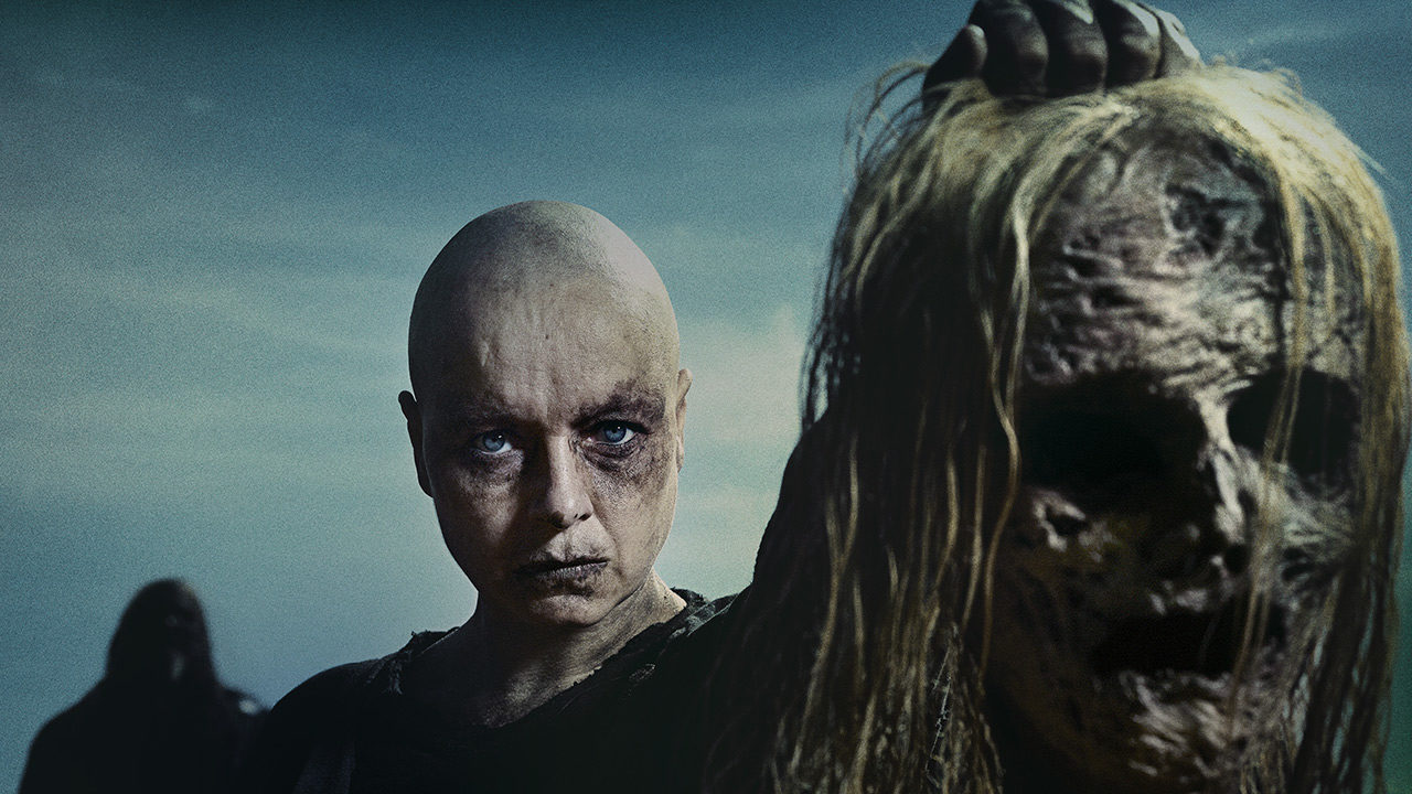 The Walking Dead : ce qu'on attend de la fin de la saison 10