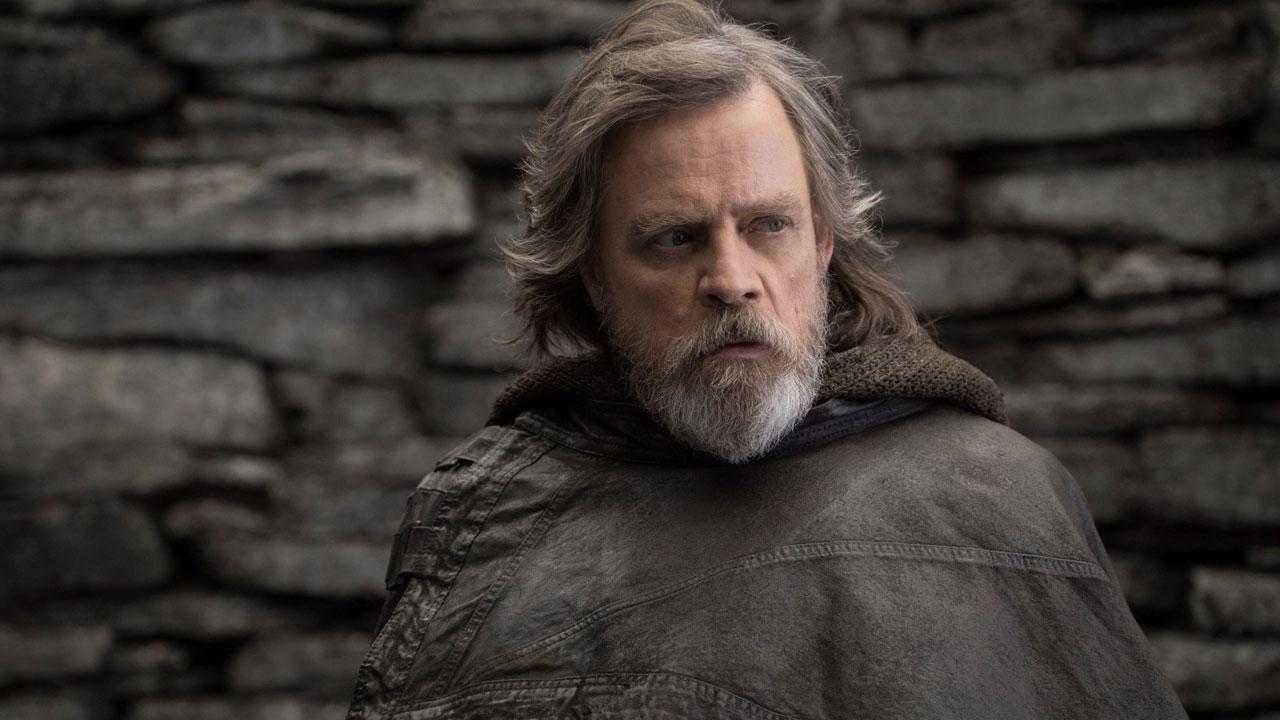 Star Wars : Mark Hamill adresse une lettre émouvante aux fans