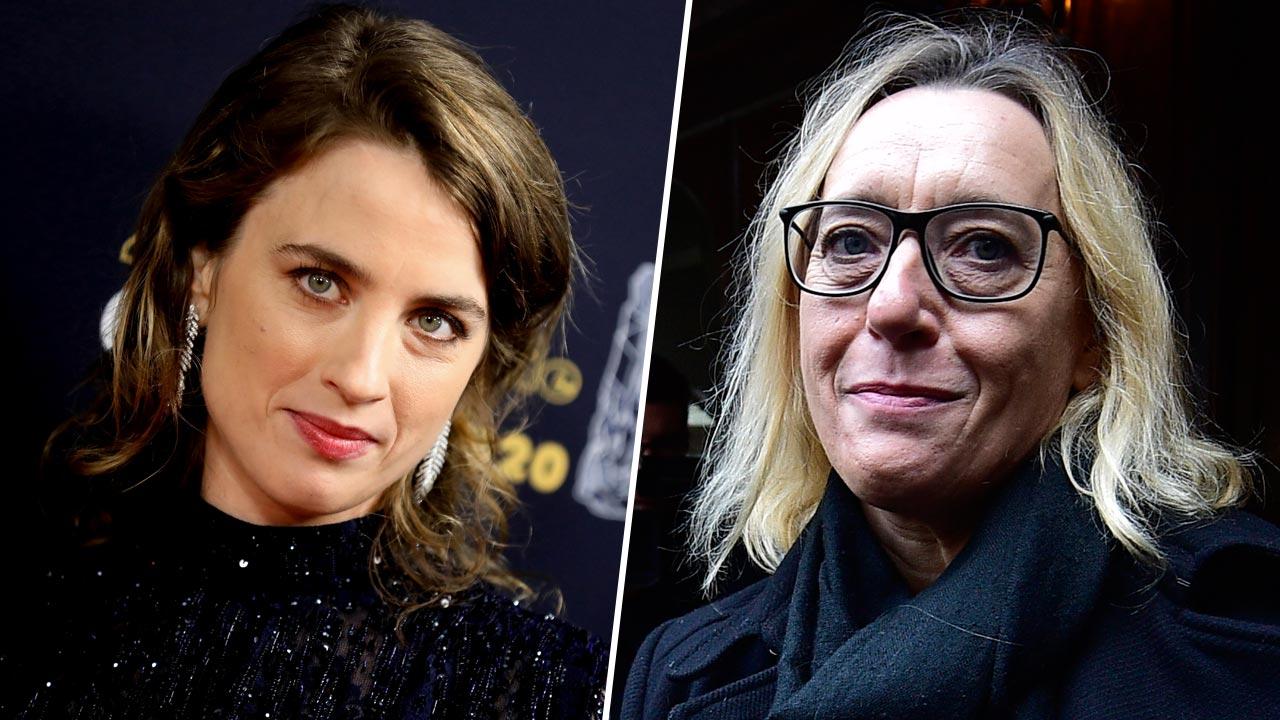 César 2020 : les réactions d'Adèle Haenel et Virginie Despentes au prix de Roman Polanski