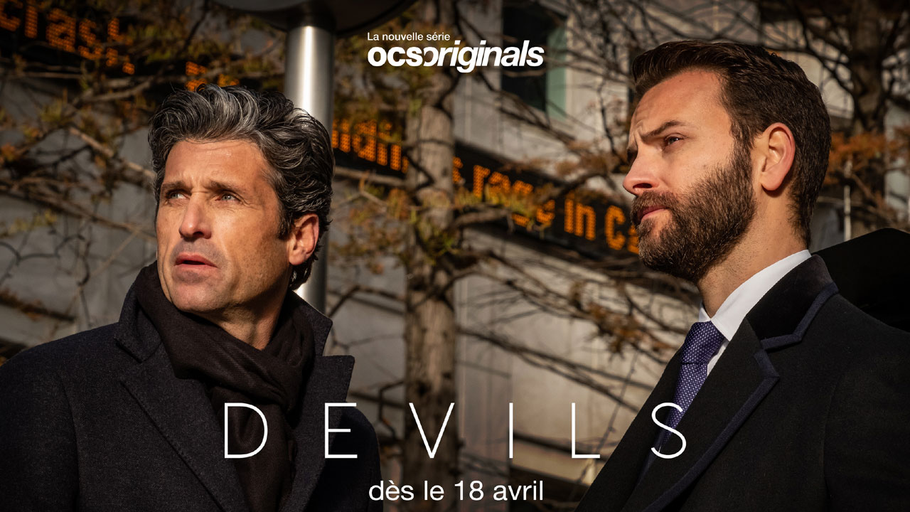 Séries et films sur OCS en avril 2020 : Run, Devils, Once Upon a Time in Hollywood...
