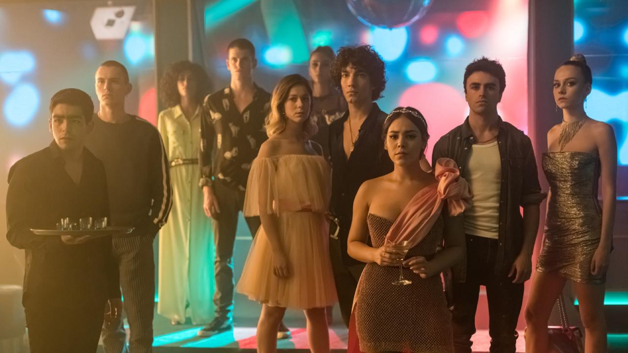 Elite saison 4 : un personnage transgenre dans la suite sur Netflix ?