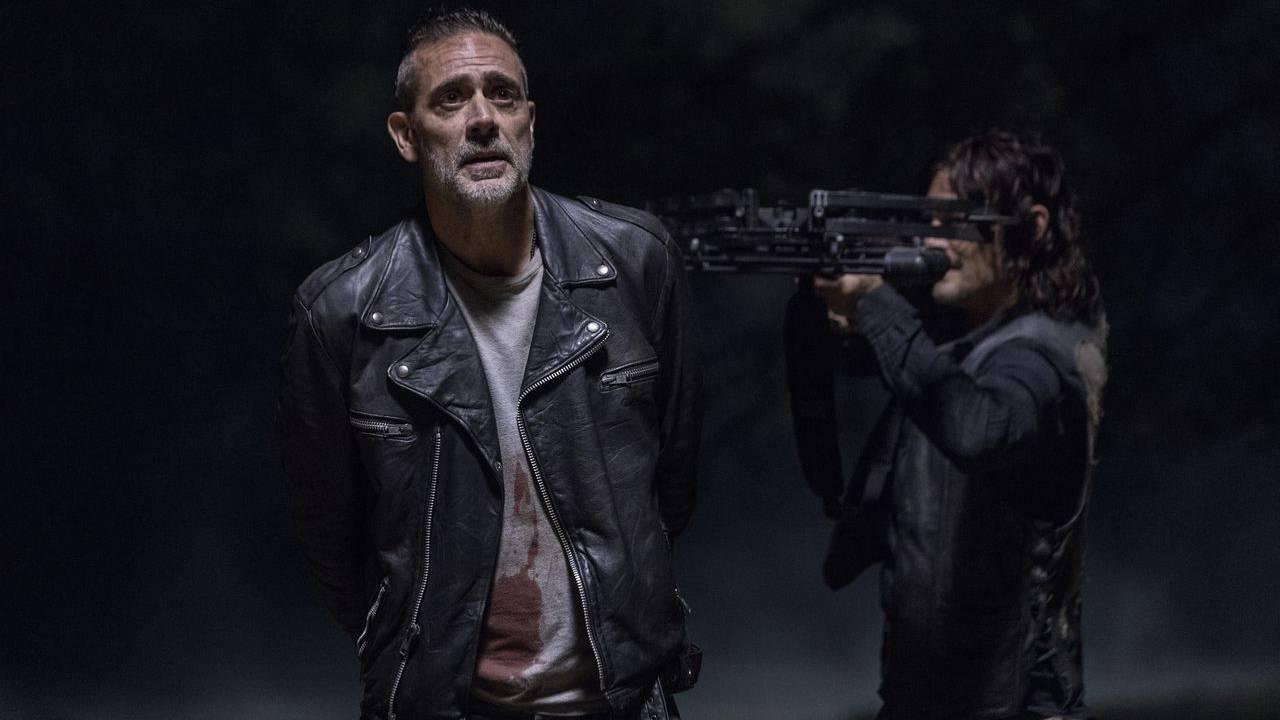 The Walking Dead saison 10 : le final reporté à cause du coronavirus