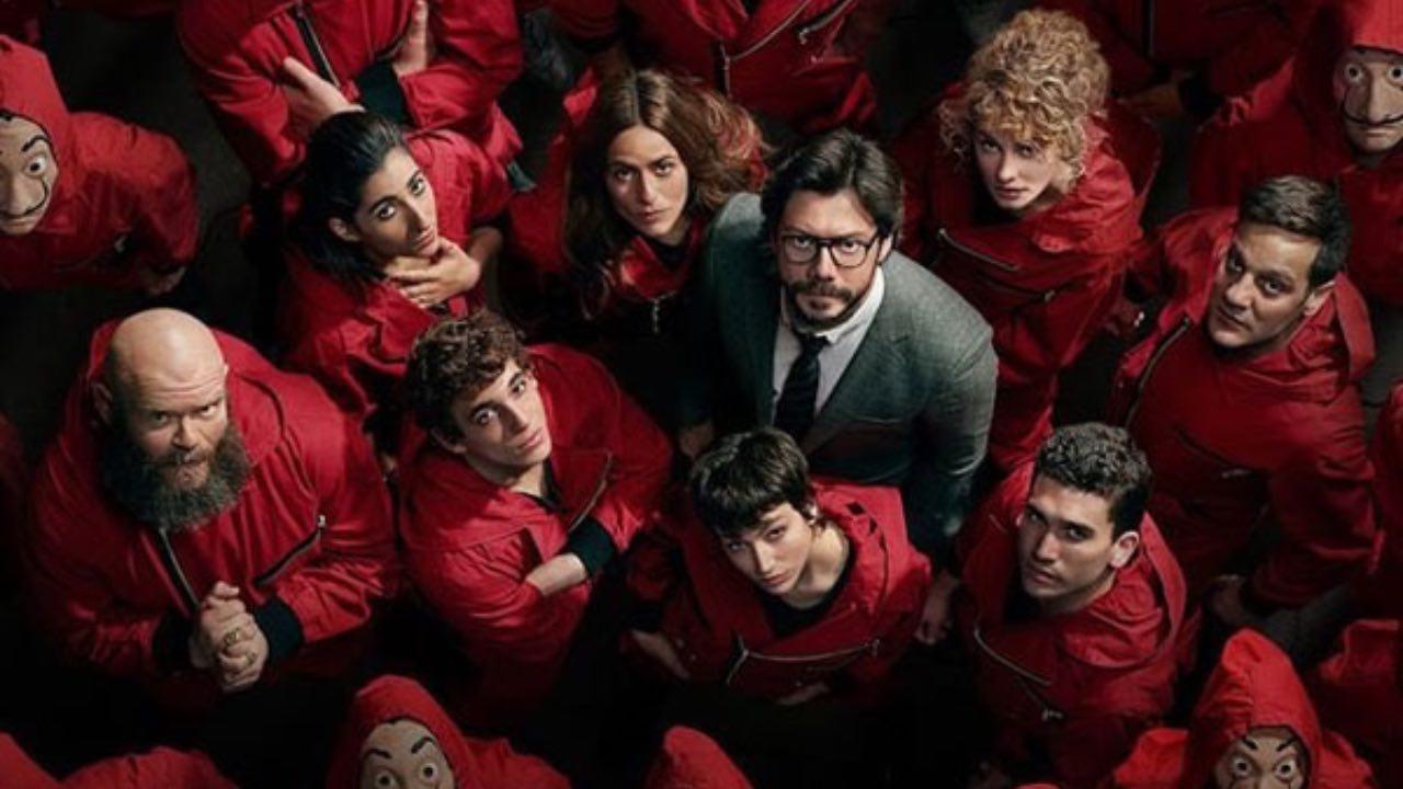 Les séries sur Netflix du 3 au 9 avril : La Casa de Papel saison 4, une sitcom avec le catcheur Big Show...