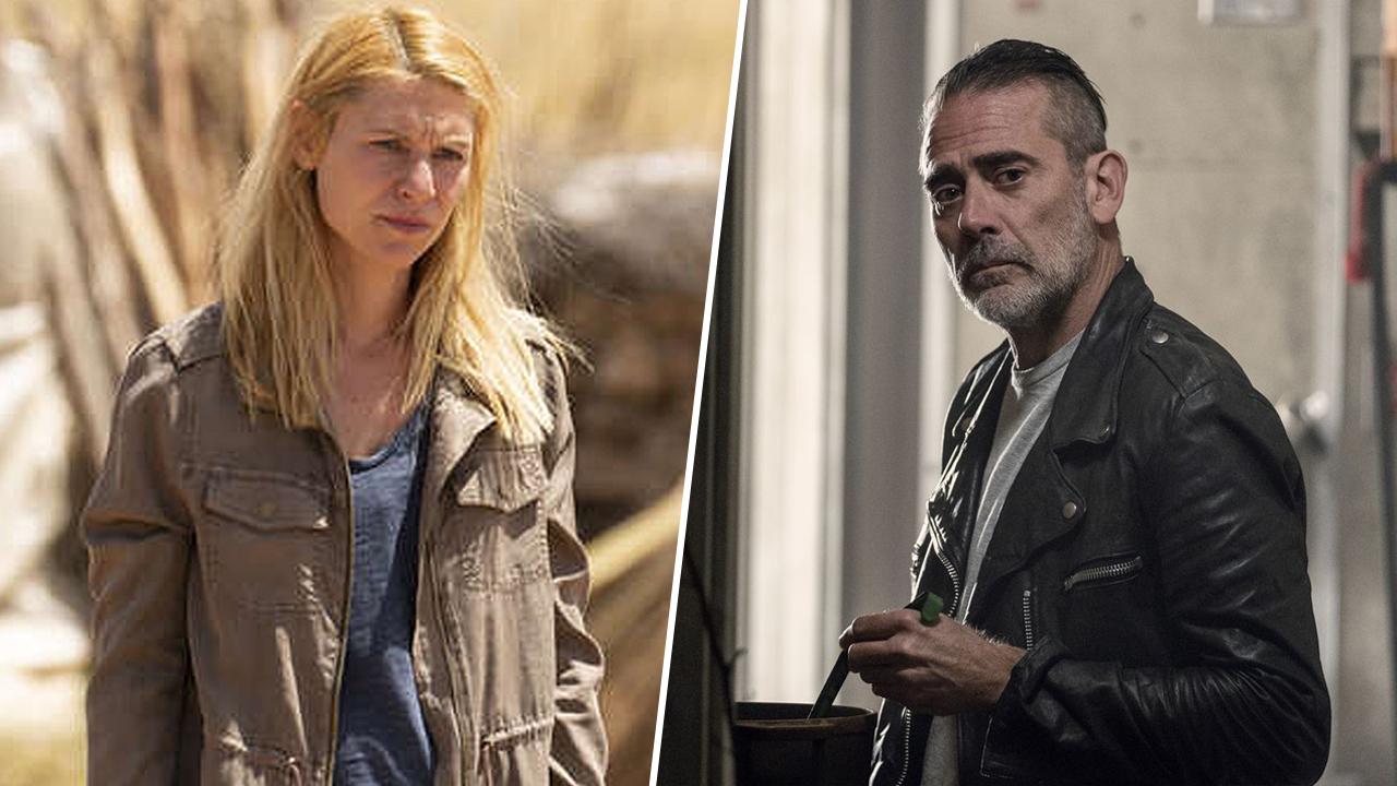 Les séries à voir en streaming/SVOD du 6 au 12 avril : The Walking Dead, Westworld, Homeland...