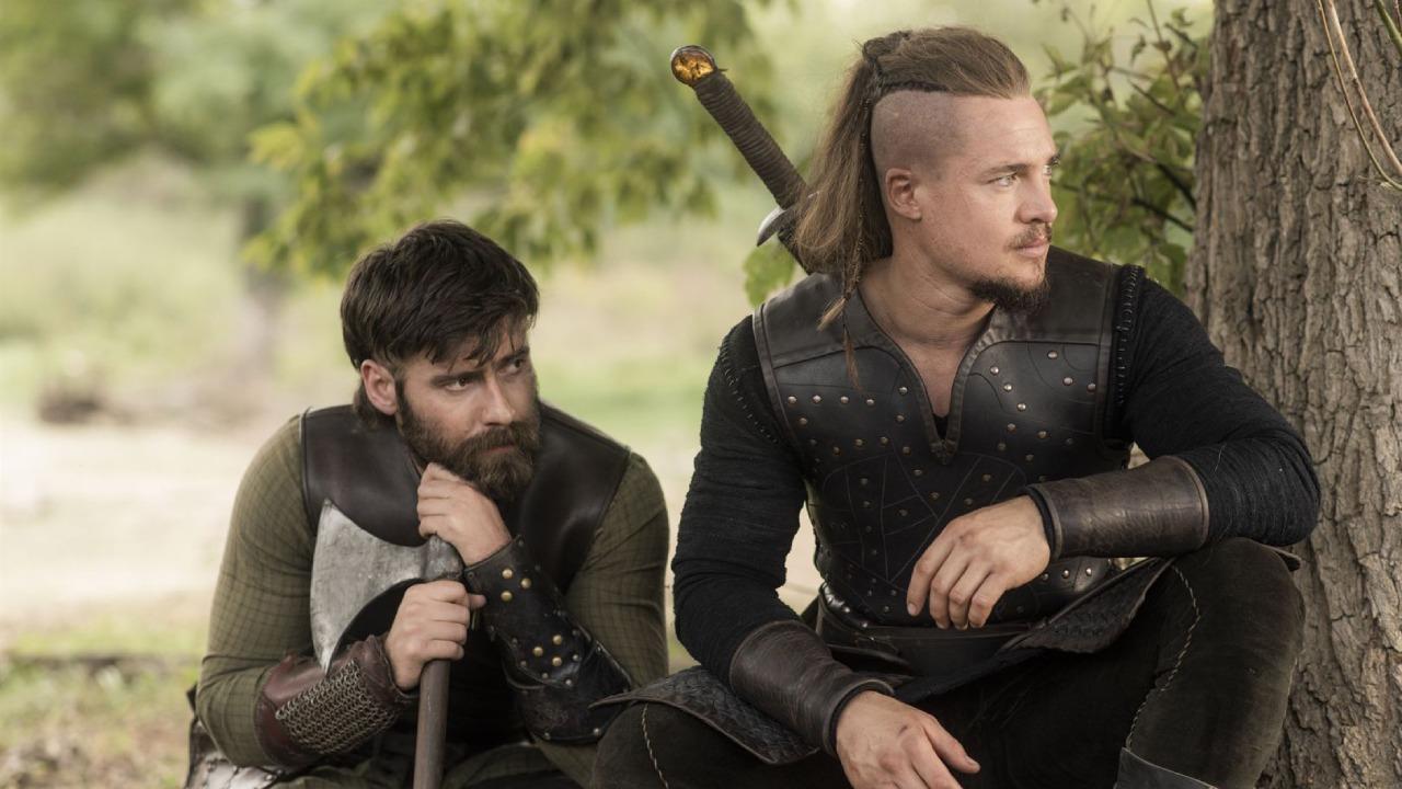 The Last Kingdom sur Netflix : tout ce qu'il faut savoir sur la saison 4