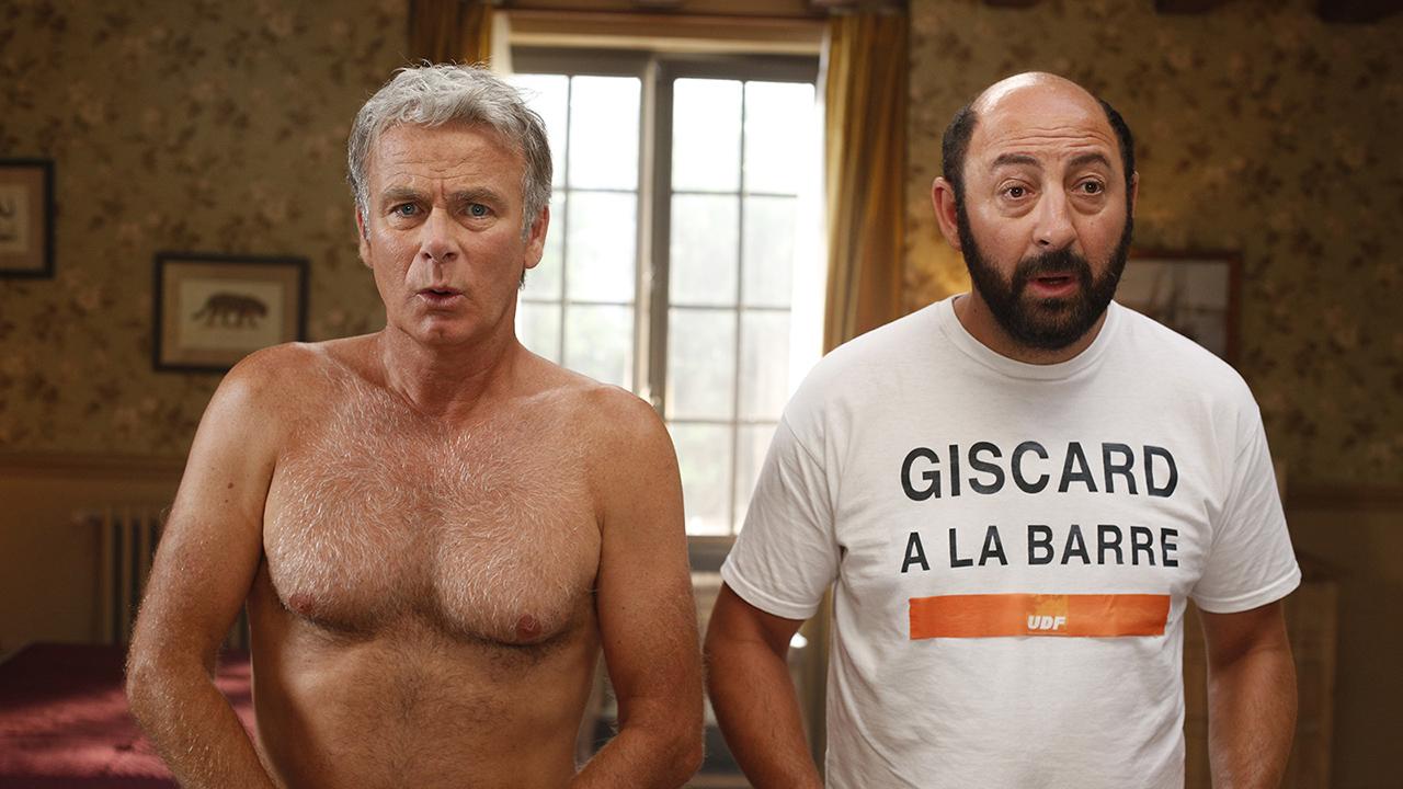 Bis sur TF1 : avant Franck Dubosc et Kad Merad, pour quels acteurs le film était-il prévu ?
