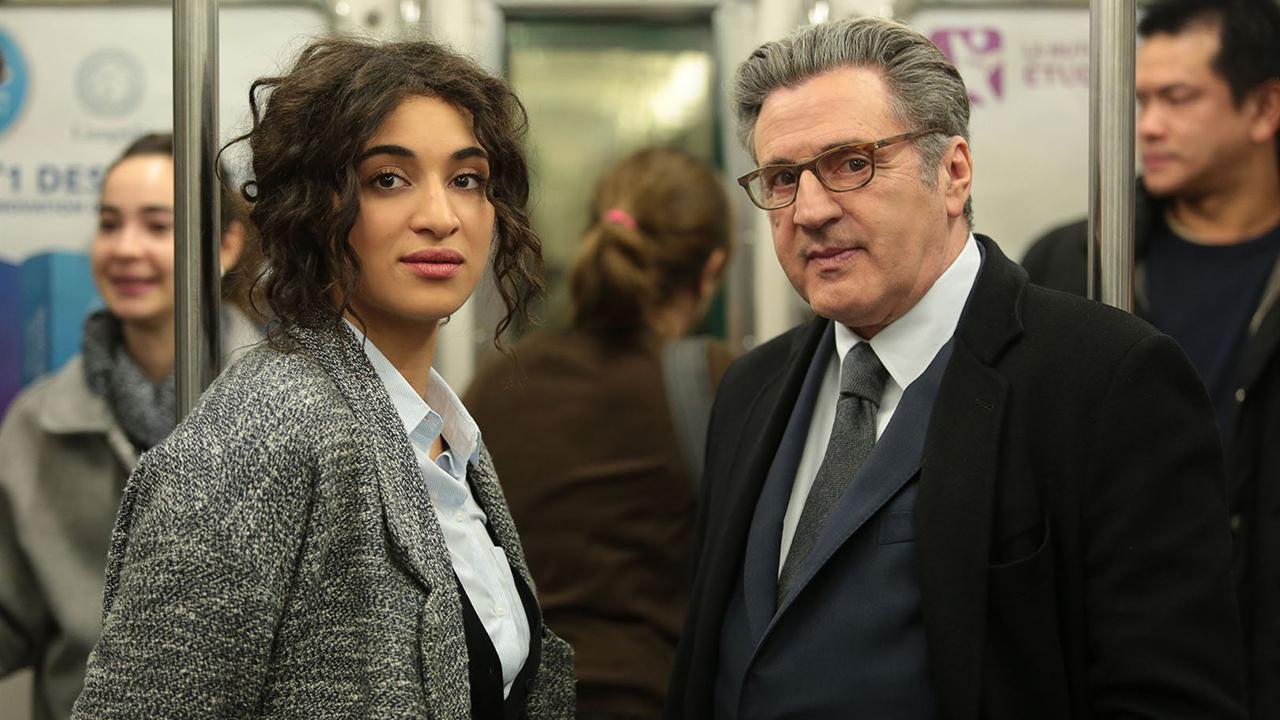 Le Brio sur France 2 : connaissez-vous le concours Eloquentia, source d'inspiration de ce film et du documentaire A voix haute ?