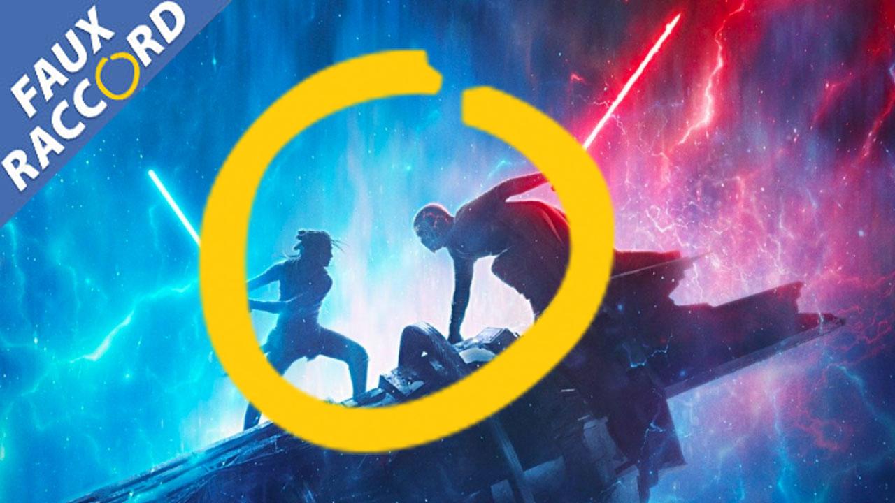 Star Wars 9 : les erreurs et faux raccord de L'Ascension de Skywalker