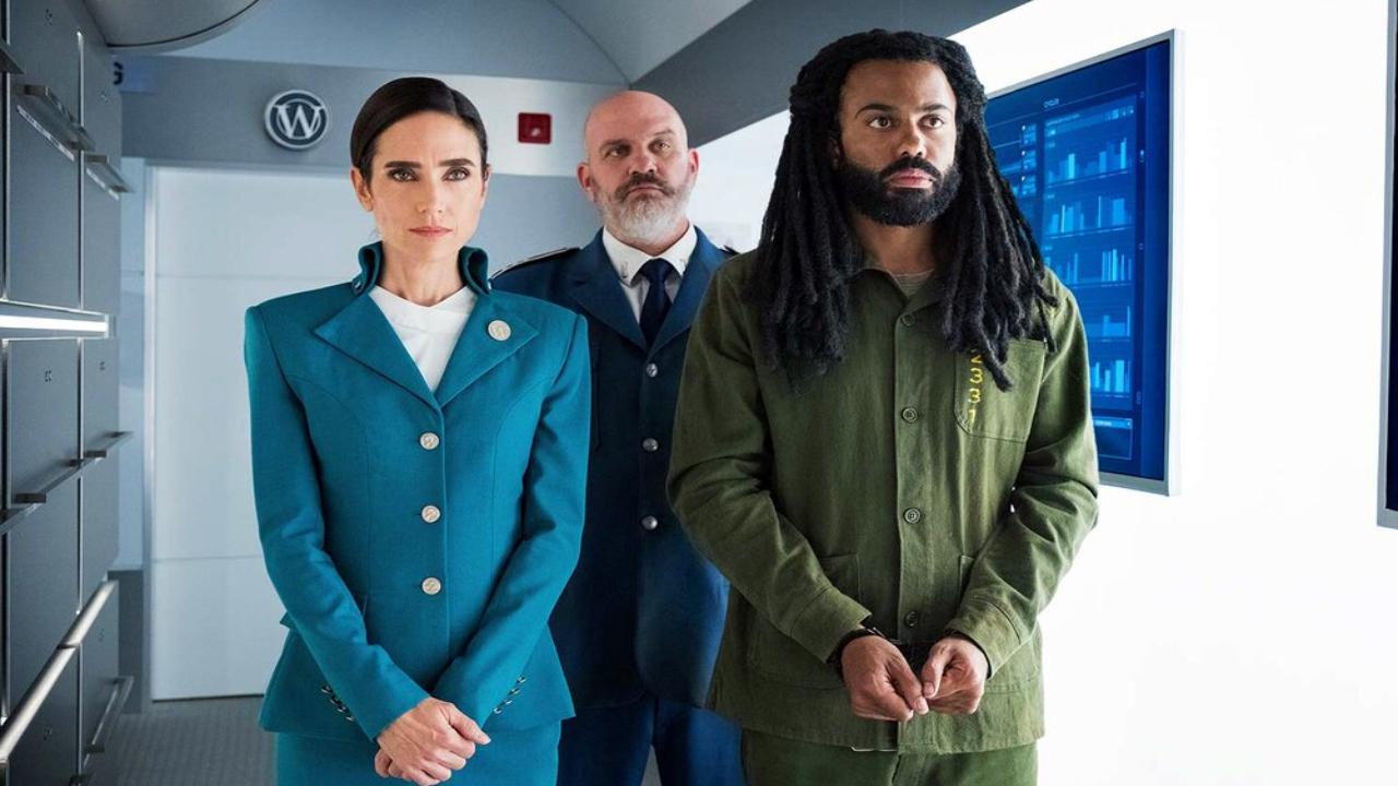 Snowpiercer : que pense la presse de la série de science-fiction  sur Netflix ?