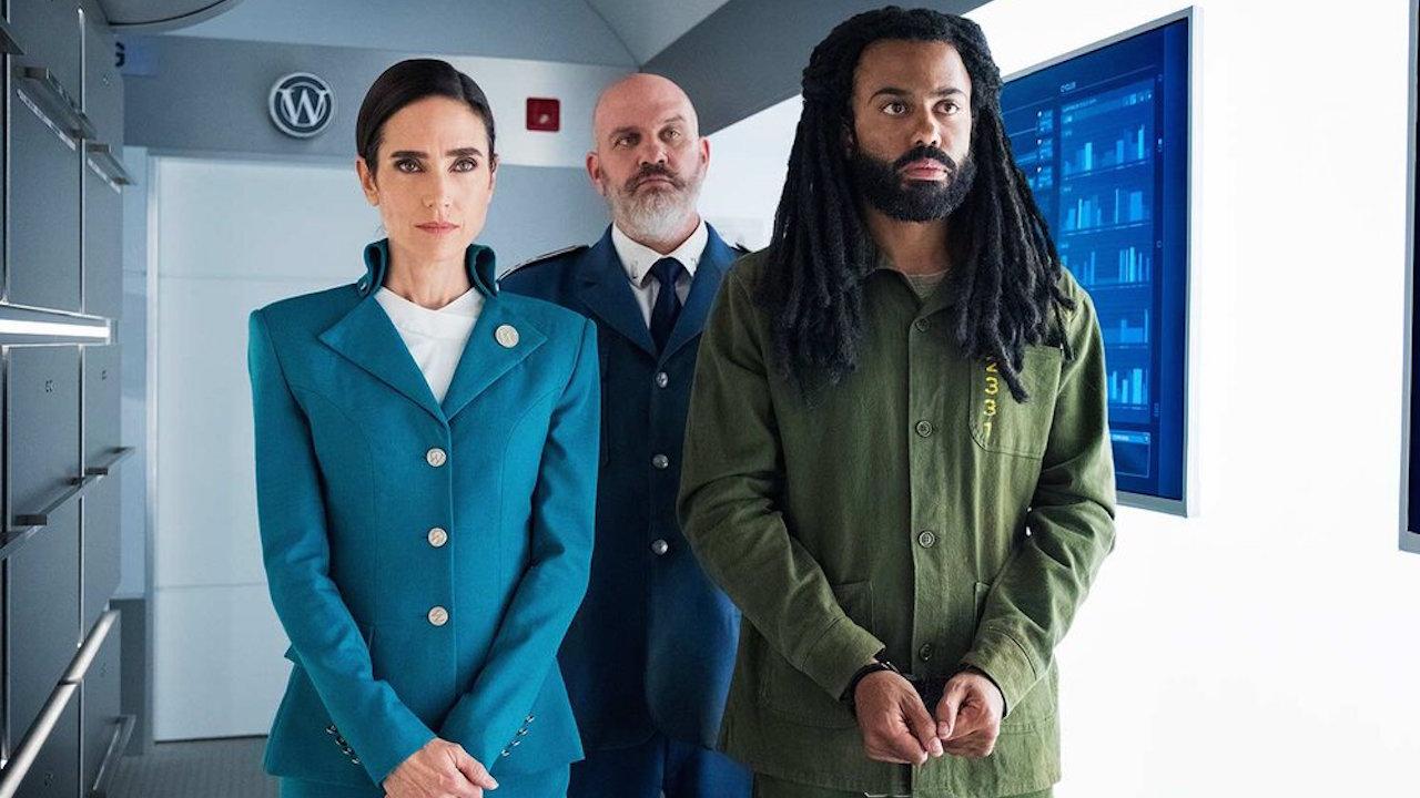 Snowpiercer : les acteurs et le showrunner teasent la série qui arrive demain sur Netflix