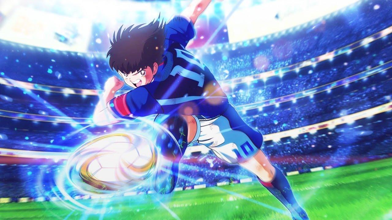 Captain Tsubasa (Olive et Tom) : une date de sortie pour le jeu vidéo Rise of New Champions