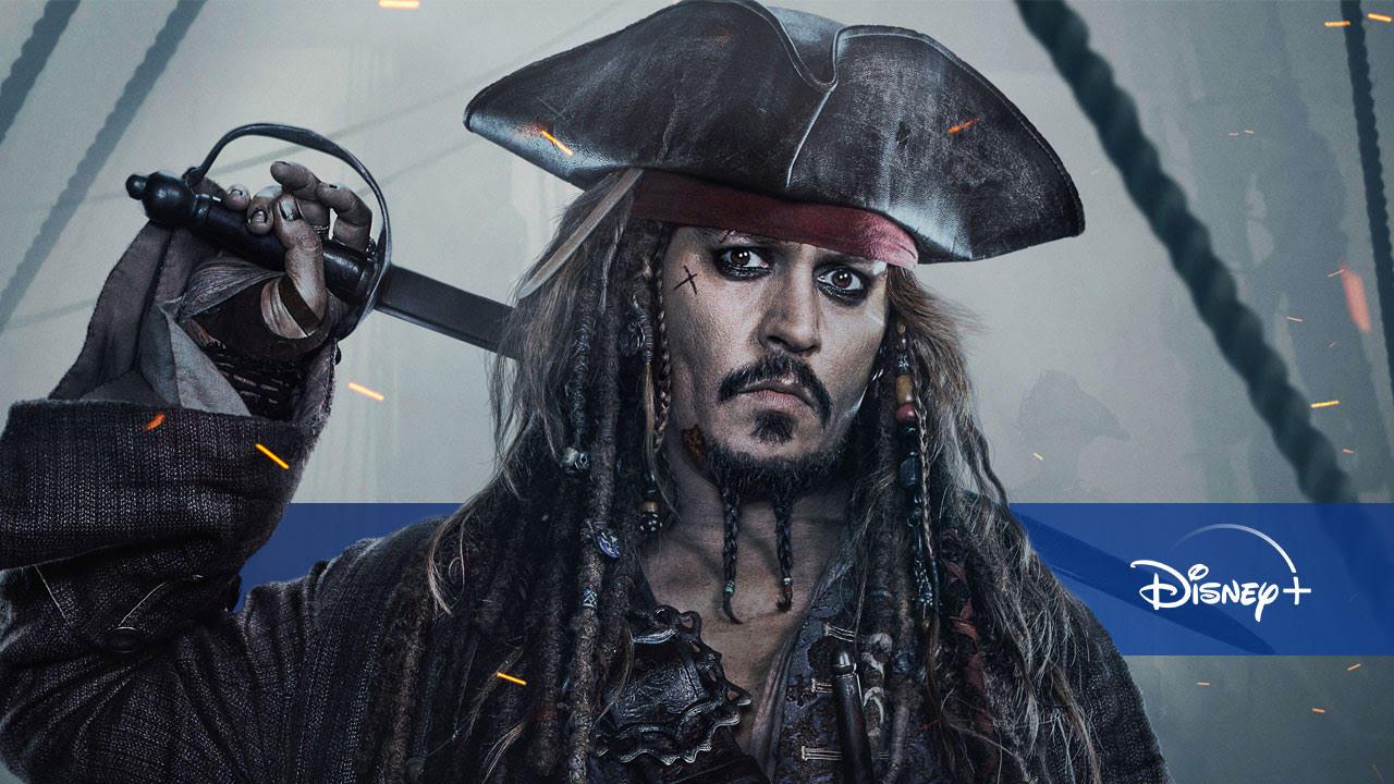 Les nouveautés sur Disney+ du 22 au 28 mai : Jack Sparrow rajeuni dans Pirates des Caraïbes 5, le final de High School Musical…