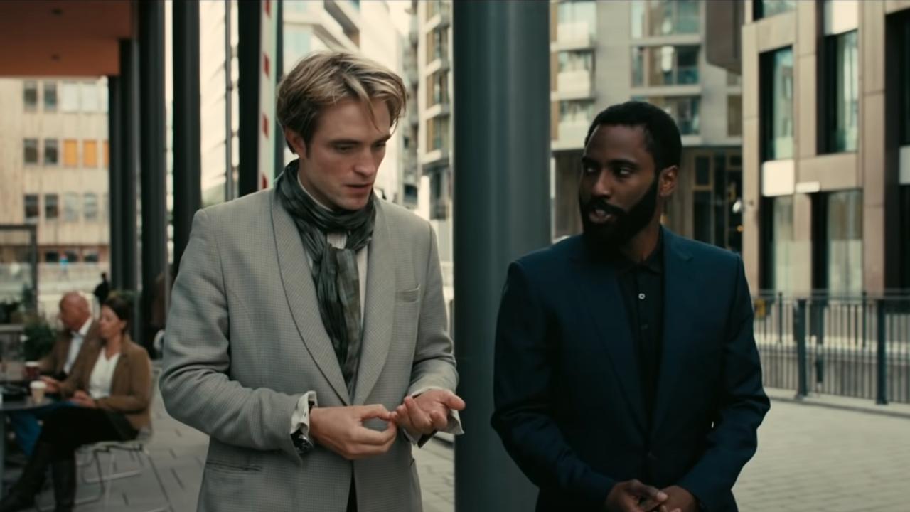 Tenet : un vrai crash d'avion dans le prochain film de Christopher Nolan