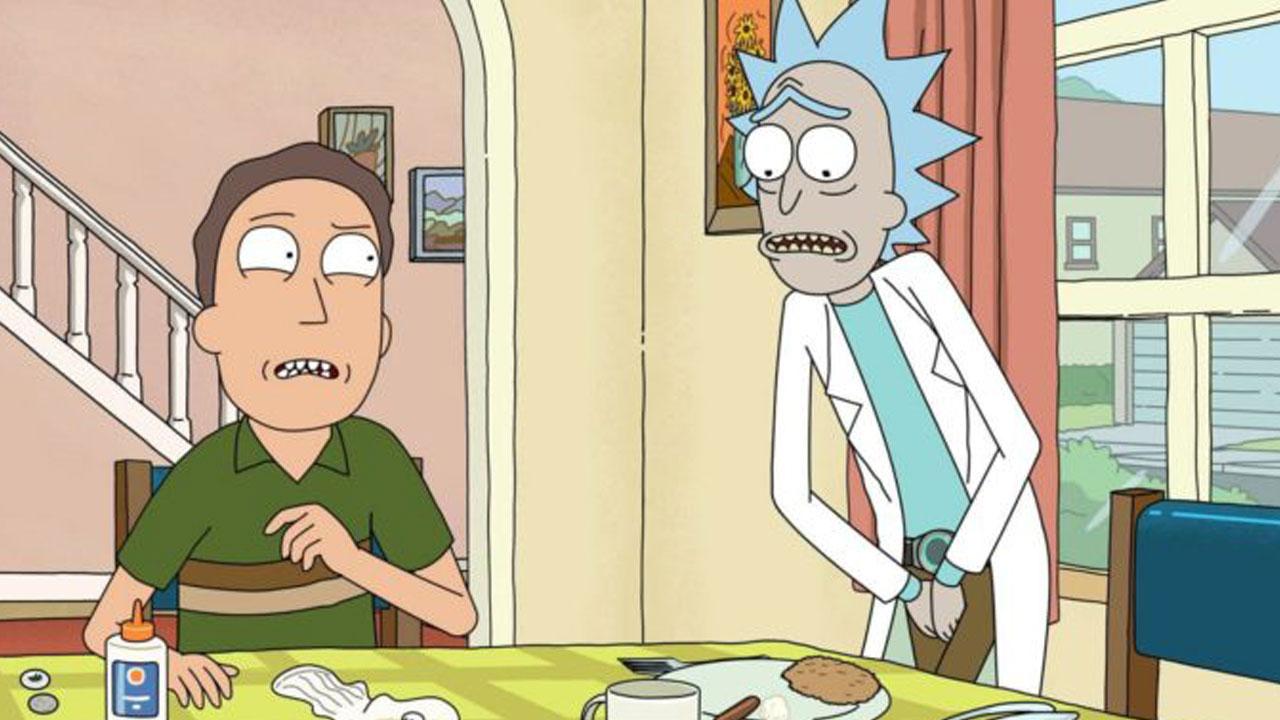 """Rick & Morty : """"Toute la saison 5 est déjà écrite et nous avançons très rapidement"""""""