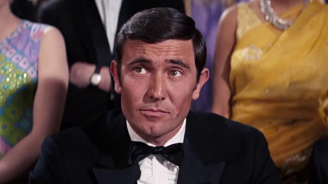 Au service secret de sa Majesté sur France 4 : pourquoi George Lazenby n'a-t-il joué James Bond qu'une seule fois ?