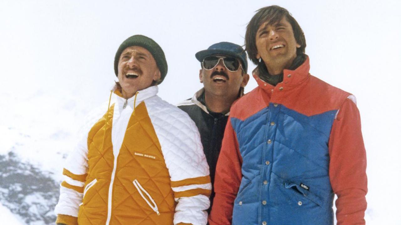 Les Bronzés font du ski : savez-vous qu'on a échappé à des scènes de cannibalisme ?