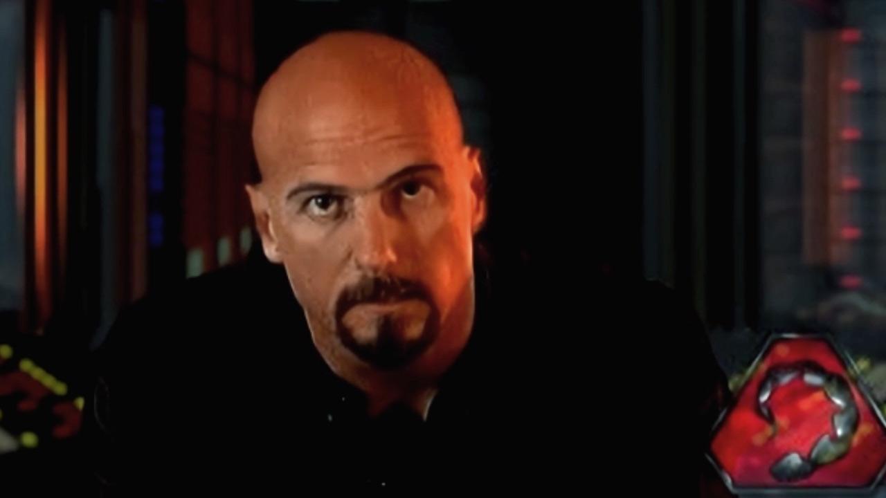 "Command & Conquer Remastered : entretien avec Joe Kucan alias ""Kane"", le grand méchant de la saga !"