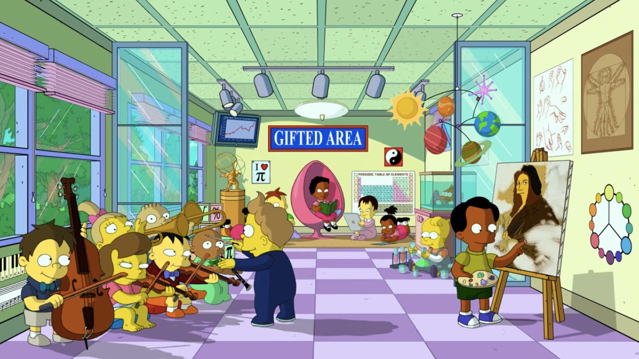 Les Simpson sur Disney+ : ces détails cachés dans les courts-métrages avec Maggie